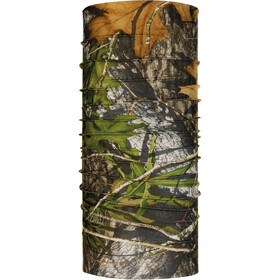 Buff Mossy Oak Coolnet UV+ Neck Tube Obsession